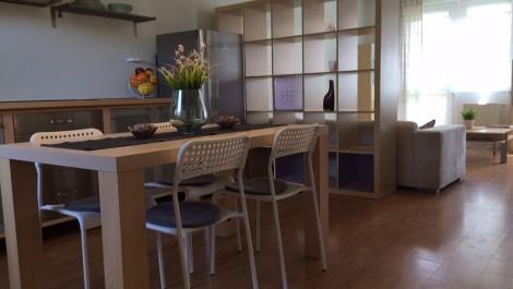 Apartament 54m2 – Gdynia Chwarzno- Sokolka