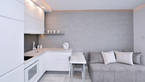 Apartament 35m2 -Gdańsk Przymorze-Albatross Towers