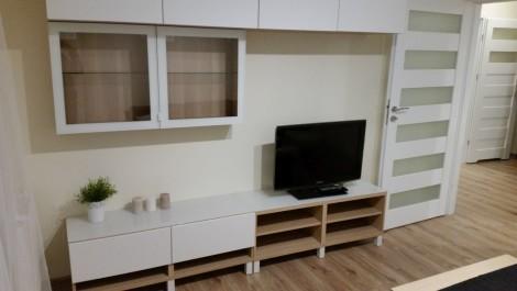 Apartament 42 m2 Gdańsk Przymorze