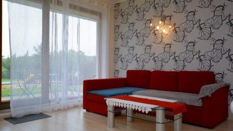 Apartament 55 m2 Gdańsk Focha