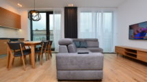 Apartment 67 m2 Gdynia Baltiq Plaza