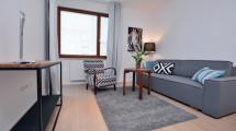 Apartment 38m2 – Gdansk Wrzeszcz Garnizon