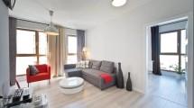 Apartament 65 m2 – Gdansk Wrzeszcz – Quattro Towers