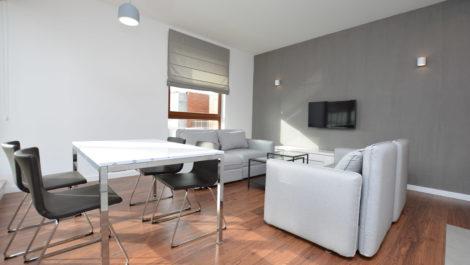 Apartament 85 m 2 Gdańsk Wrzeszcz Garnizon Szymanowskiego