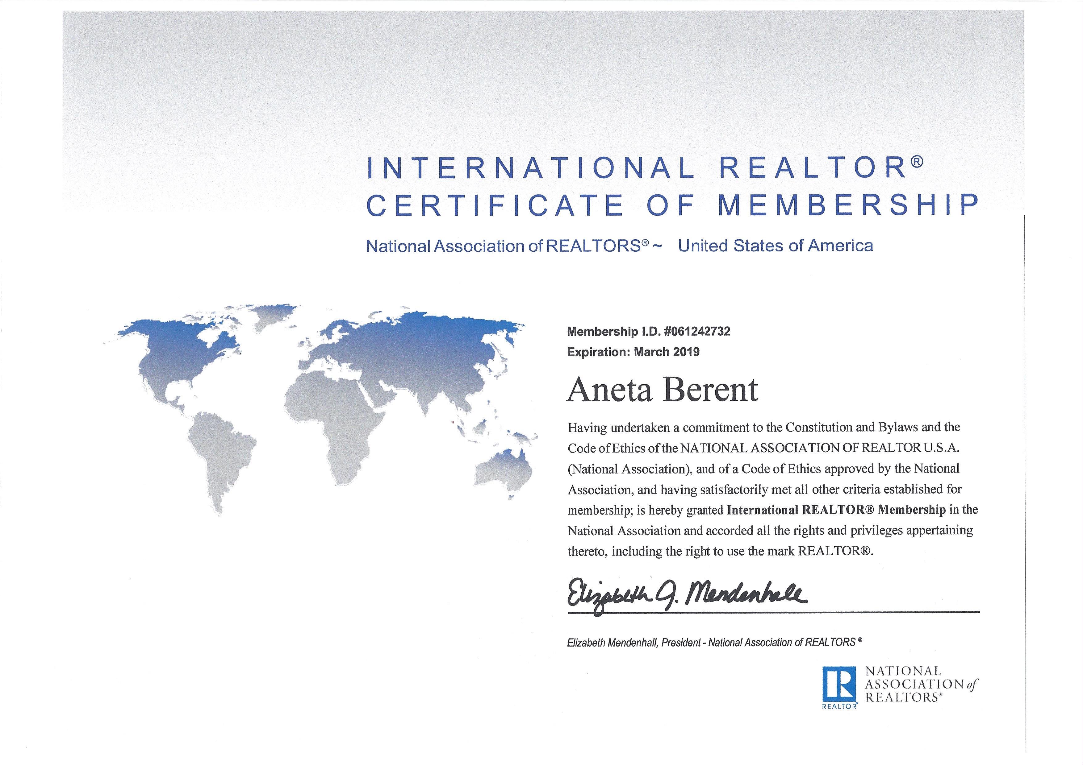 2018-irm-certificate-aneta-berent