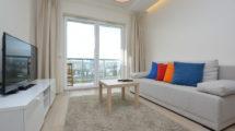 Apartament 38m2 Gdańsk Przymorze Albatross Towers