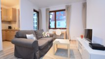 Apartament 42 m 2 Gdańsk Wrzeszcz Garnizon