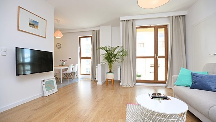 Apartment for rent in Gdansk