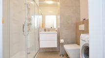 Bathroom in Gdansk Garnizon rental