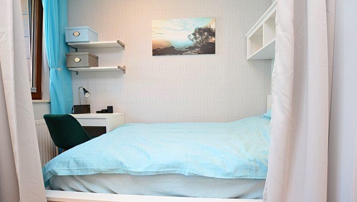 Long-term rent in Gdansk