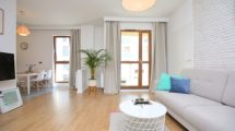 flats and apartments for rent in Gdansk