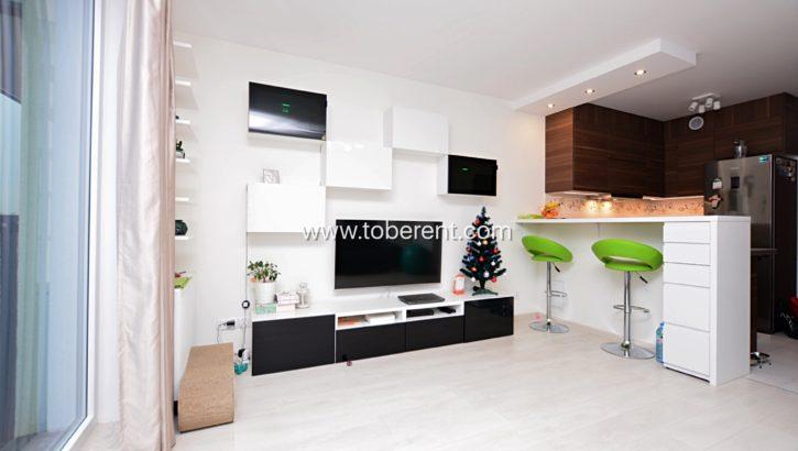 Apartment Gdansk Przymorze_Fotor