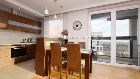 Apartment Gdansk Horyzont 2 bedroom 2 bathroom