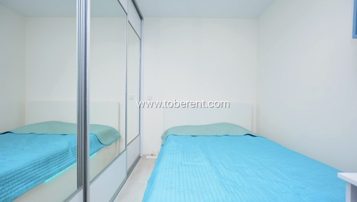 To Be Rent flat in Gdansk