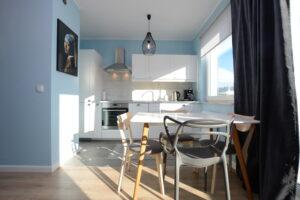 Mieszkanie na wynajem Gdańsk Przymorze
