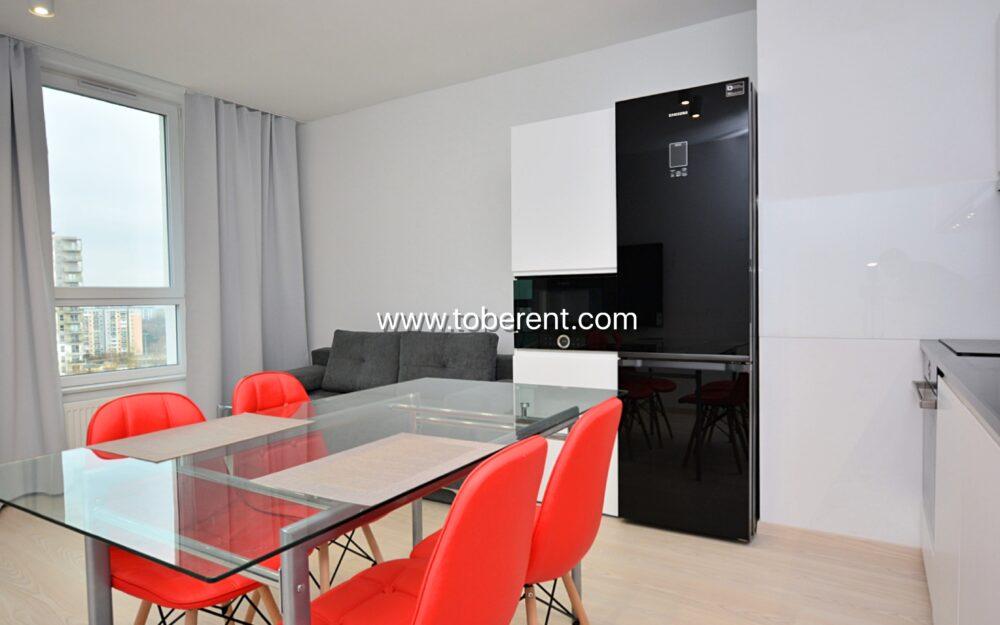 1 bedroom flat in Gdansk Przymorze