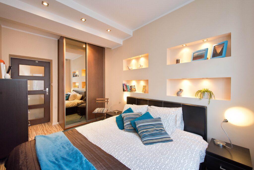 1 bedroom flat for rent Gdansk Old Town