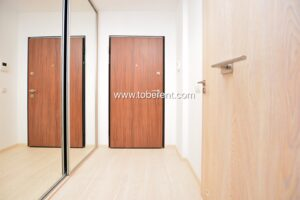 To Be Rent Flat for rent in Gdansk Przymorze