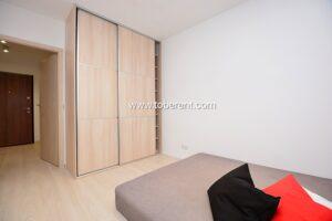 Flat for rent in Gdansk Przymorze